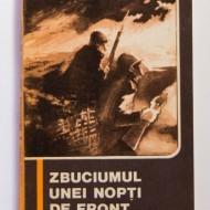 Gheorghe Ivanoiu - Zbuciumul unei nopti de front
