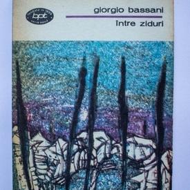 Giorgio Bassani - Intre ziduri