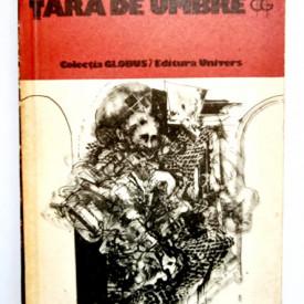 Giuseppe Dessi - Tara de umbre
