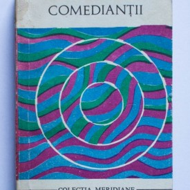 Graham Greene - Comediantii
