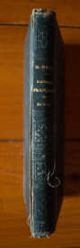 H. Galli - L`armee francaise en Egypte (1798-1801) (editie hardcover)