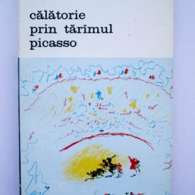Helene Parmelin - Calatorie prin taramul Picasso