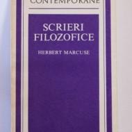Herbert Marcuse - Scrieri filozofice