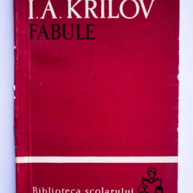 I. A. Krilov - Fabule