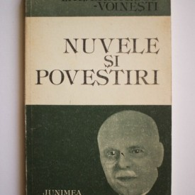 I. Al. Bratescu-Voinesti - Nuvele si povestiri