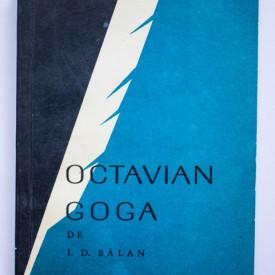 I. D. Balan - Octavian Goga