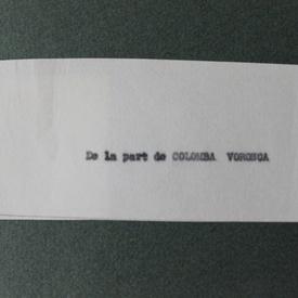 Ilarie Voronca - Poemes choisis (editie in limba franceza, exemplarul 4/20)