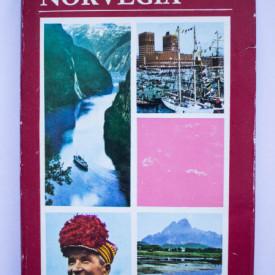 Ioan Meitoiu - Norvegia (editie hardcover)
