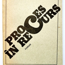 Ion Brad - Proces in recurs