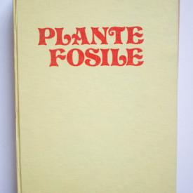 Iustinian Petrescu, Ovidiu Dragastan - Plante fosile. Introducere in paleobotanica (editie hardcover)