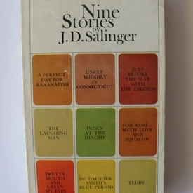 J.D. Salinger - Nine stories