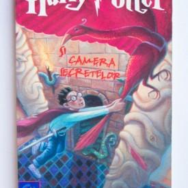 J. K. Rowling - Harry Potter si Camera Secretelor