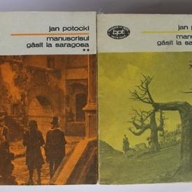 Jan Potocki - Manuscrisul gasit la Saragosa (2 vol.)