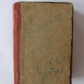 Jokai Mor - Enyim, tied, ove (editie hardcover)