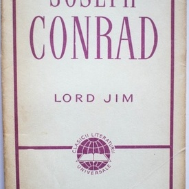 Joseph Conrad - Lord Jim