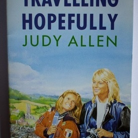 Judy Allen - Travelling hopefully