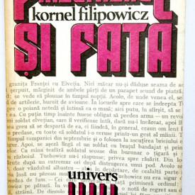 Kornel Filipowicz - Prizonierul si fata