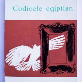 Leonardo Sciascia - Codicele egiptian