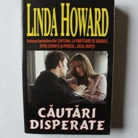 Linda Howard - Cautari disperate