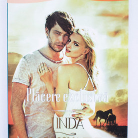 Linda Howard - Placere exclusiva