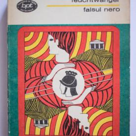 Lion Feuchtwanger - Falsul Nero