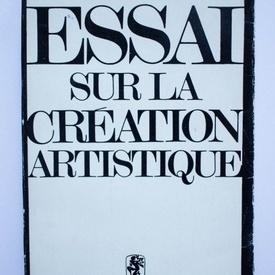 Liviu Rusu - Essai sur la creation artistique