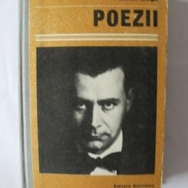 Lucian Blaga - Poezii (editie hardcover)