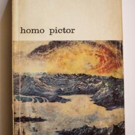 Marcel Brion - Homo pictor