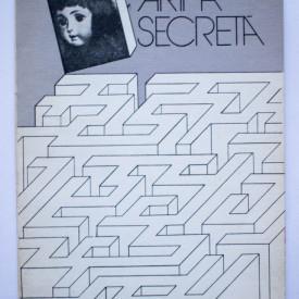 Mariana Marin - Aripa secreta (versuri)
