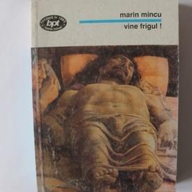 Marin Mincu - Vine frigul!