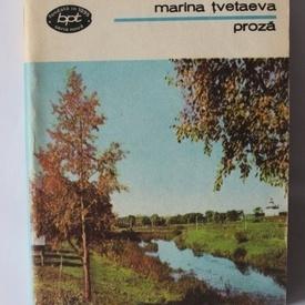 Marina Tvetaeva - Proza