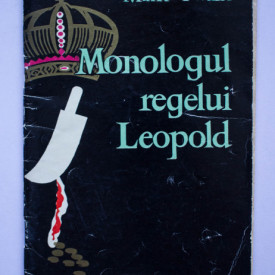 Mark Twain - Monologul regelui Leopold