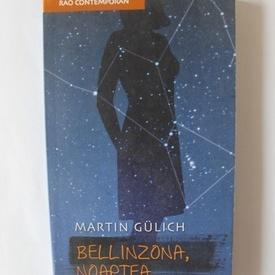 Martin Gulich - Bellinzona, noaptea