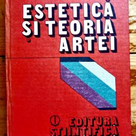 Matila C. Ghyka - Estetica si teoria artei (editie hardcover)