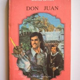 Michel Zevaco - Don Juan