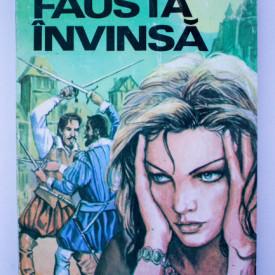 Michel Zevaco - Fausta invinsa