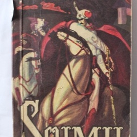 Mihai Sadoveanu - Soimii