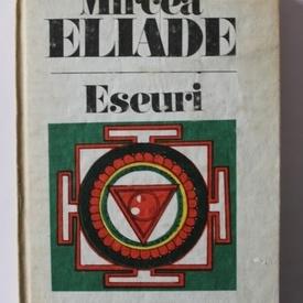 Mircea Eliade - Eseuri (editie hardcover)
