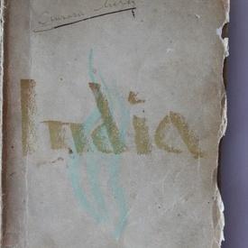 Mircea Eliade - India (editie princeps)