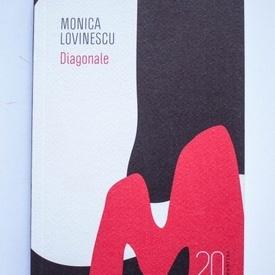 Monica Lovinescu - Diagonale