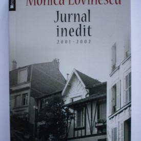 Monica Lovinescu - Jurnal inedit (2001-2002)