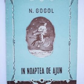 N. V. Gogol - In noaptea de Ajun