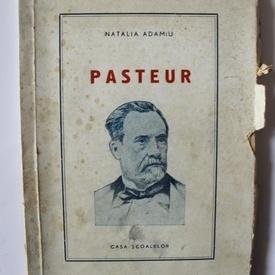Natalia Adamiu - Pasteur