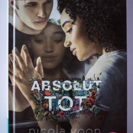 Nicola Yoon - Absolut tot (editie hardcover)