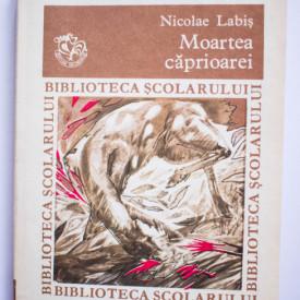 Nicolae Labis - Moartea caprioarei