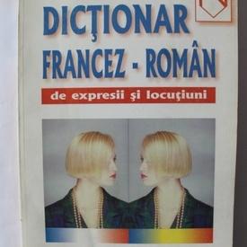 Nicolae Stoicescu, Eugen Balasa - Dictionar francez-roman de expresii si locutiuni