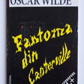 Oscar Wilde - Fantoma din Canterville