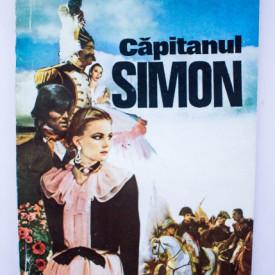 Paul Feval - Capitanul Simon