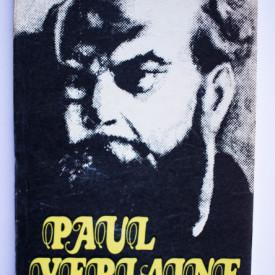 Paul Verlaine - Confesiuni