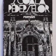 Petre Anghel - Scoala pedepselor